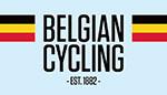 Logo van Belgian cycling