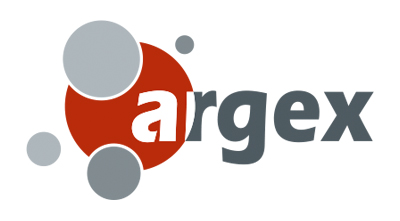 Logo van Argex